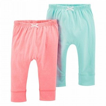Carter's 2PK Bubble Pants