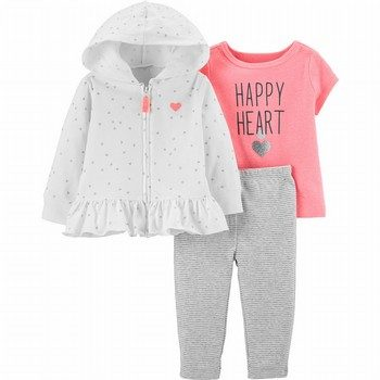 8152e1955 Little Collection Clothing Sets   Accessories for Baby Girls ...