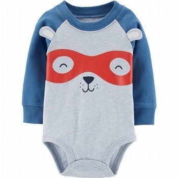 Carter's Super Dog Collectible Bodysuit