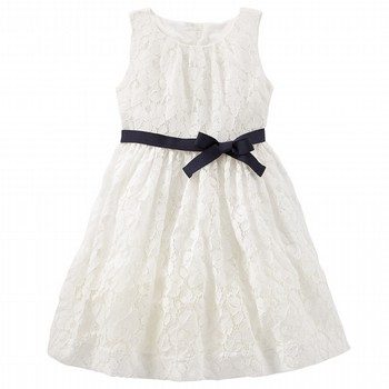 Oshkosh Lace Dress