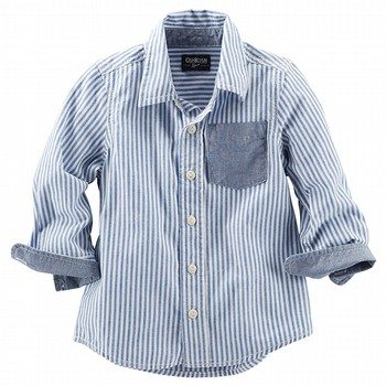 Oshkosh Oxfordstripe Shirt