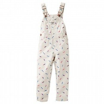 Oshkosh Classic Feather Overalls