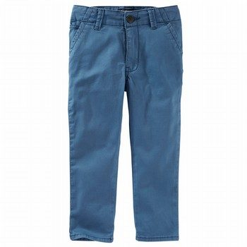 OshKosh Slim Slouch Uniform Twills