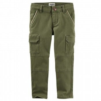 OshKosh Skinny Soft Field Cargo