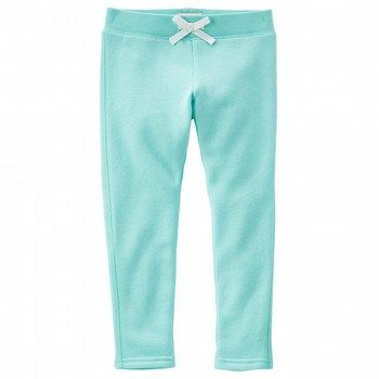 OshKosh Heritage Fleece Skinny Sweats