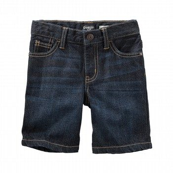 OshKosh Denim Shorts - Jack Frost