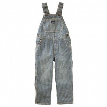 Oshkosh Mechanic Tinted Wash Overalls