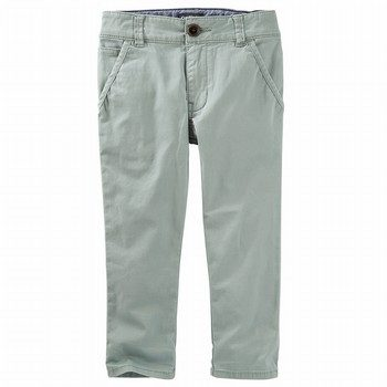 OshKosh Slim Stretch Twill Chinos