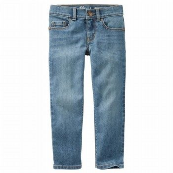 Carter's Skinny Jeans - Upstate Blue Wash