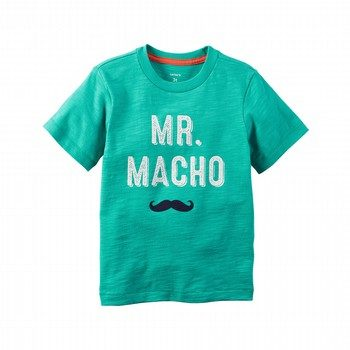 Carter's Mr. Macho Tee
