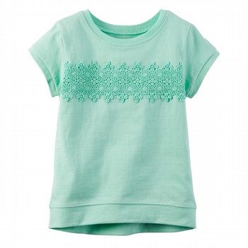 Carter's Lace Top