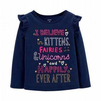 Carter's Happily Ever After Tee