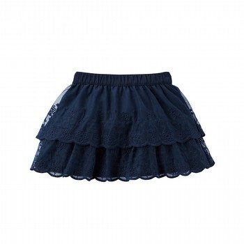 Carter's Double-Layer Tulle Skirt