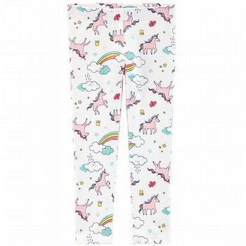 Carter's Unicorn Leggings