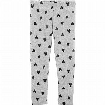 Carter's Heart Leggings