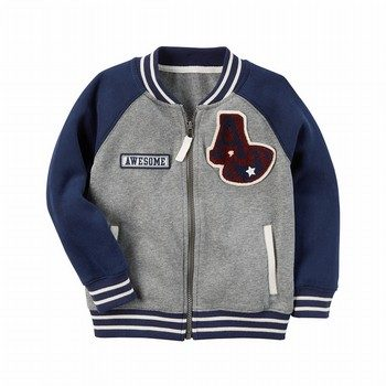 Carter's Fleece Sports Jacket