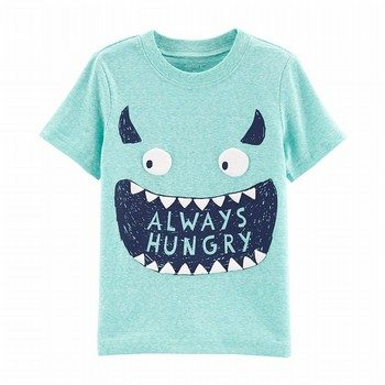 Carter's Always Hungry Tee