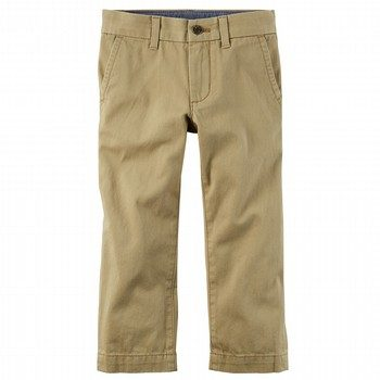 Carter's 5-Pocket Twill Pants