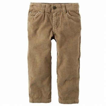 Carter's 5 Pocket Corduroy Pants
