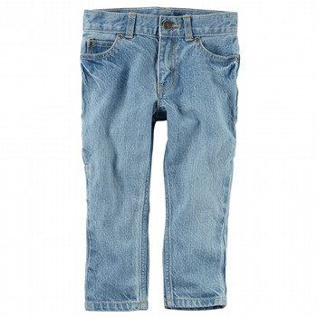 Carter's 5-Pocket Slim-Fit Carpenter Jeans