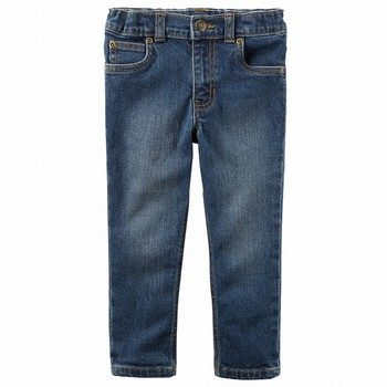 Carter's 5-Pocket Skinny Jeans