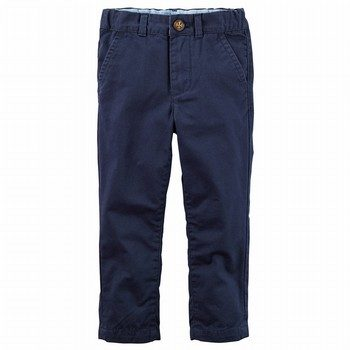 Carter's Twill Pants