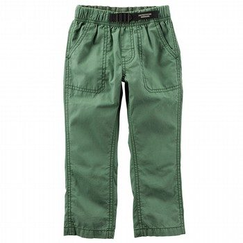 Carter's Buckle Utility Pant