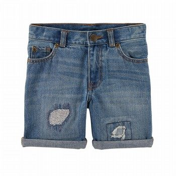 Carter's 5-Pocket Denim Shorts