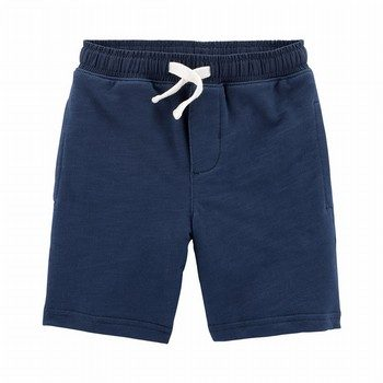 Carter's Easy Pull-On Knit Shorts