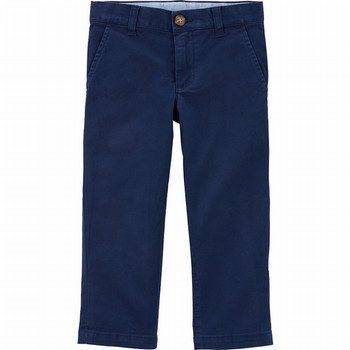 Carter's Stretch Uniform Chinos