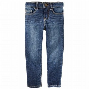 OshKosh Super Skinny Jeans - Marine Blue