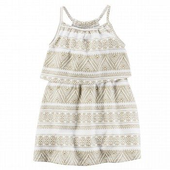 Carter's Knit Dress