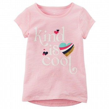 Carter's Kind Is Cool Graphic Tee