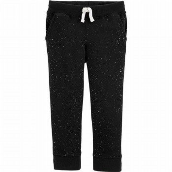 OshKosh B'gosh Glitter Fleece Pants