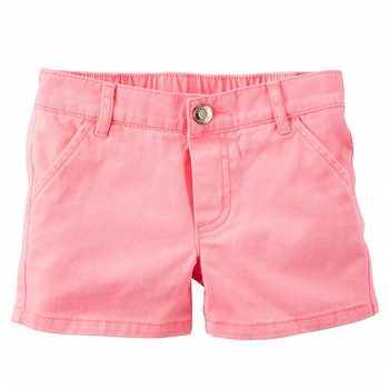 Carter's Tiered Short