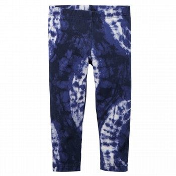 Carter's Tie Dye Leggings