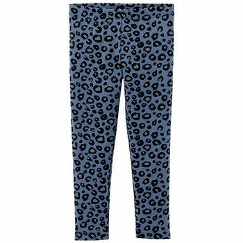 Carter's Cheetah Leggings
