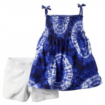 Carter's 2PC Tank & Short Set