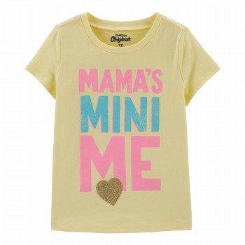 OshKosh Originals Mini Me Graphic Tee