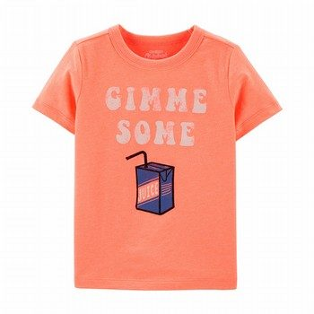 OshKosh B'gosh Originals Juice Graphic Tee
