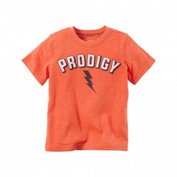 Carter's Prodigy Graphic Tee