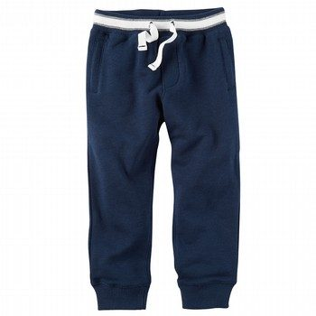 Carter's Pull-On French Terry Joggers