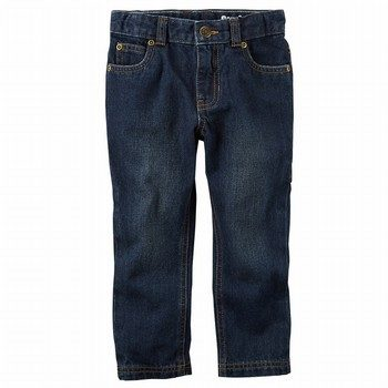 Carter's 5-Pocket Carpenter Jeans