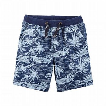 Carter's Easy Pull-On Dock Shorts