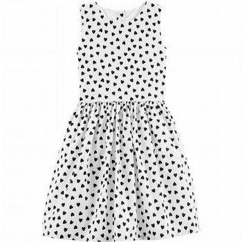 Carter's Polka Dot Sparkle Dress
