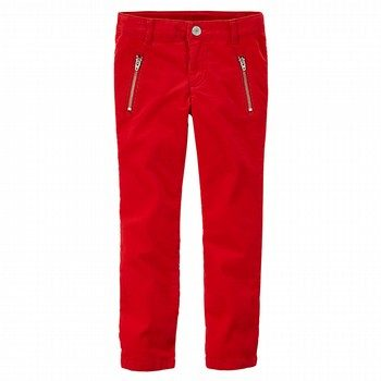 Carter's Zip Pocket Pant