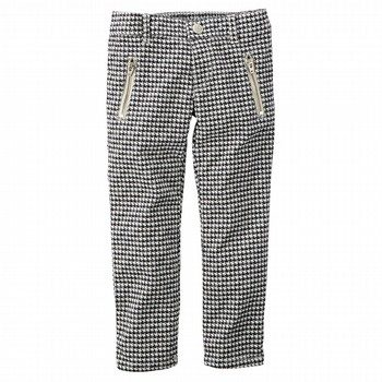 Carter's Zip Pocket Pants