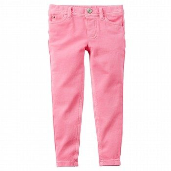 Carter's pink jegging