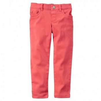 Carter's Stretch 5 Pocket Pant