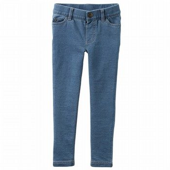 Carter's Denim Light Jegging